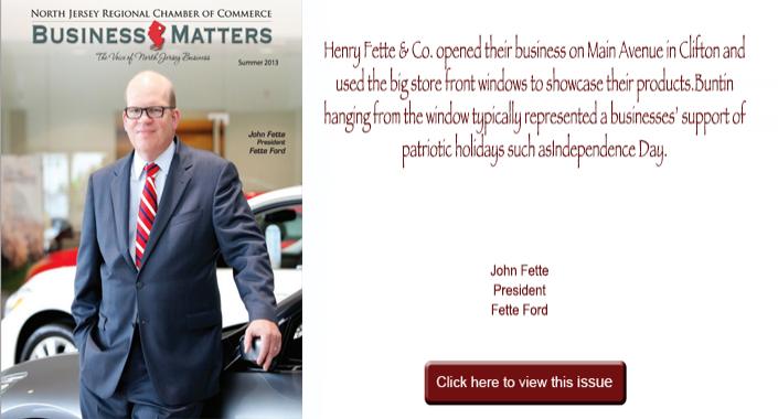 John Fette